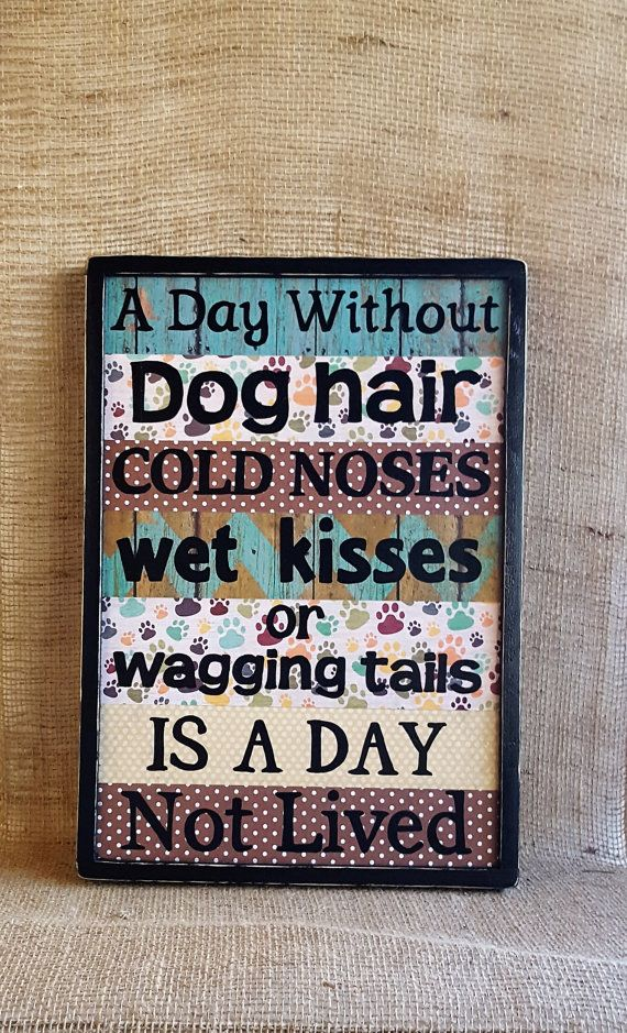 Hey, I found this really awesome Etsy listing at https://www.etsy.com/listing/224917381/a-day-without-dog-hair-dog-owners-pet