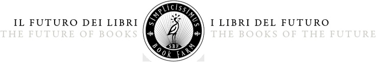 Simplicissimus Book Farm - I worked with them
