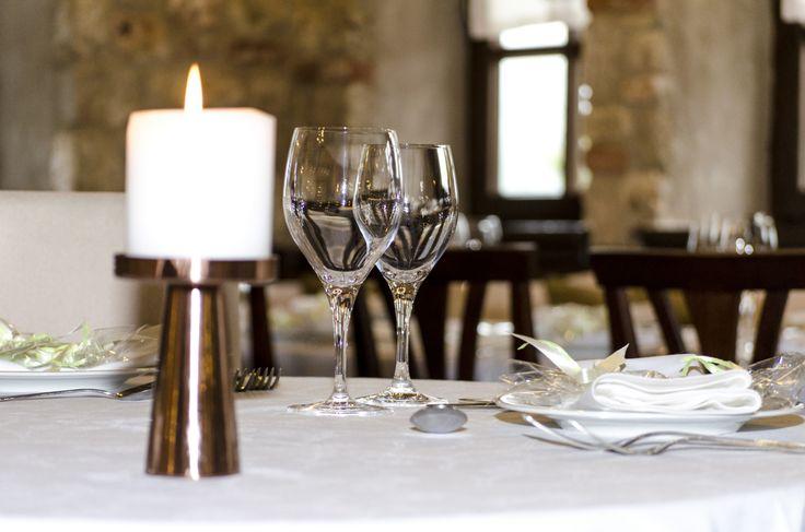 εστιατόριο στον Όλυμπο - Κτήμα Μπέλλου