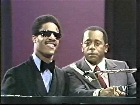 Stevie Wonder - Flip Wilson Show 1970