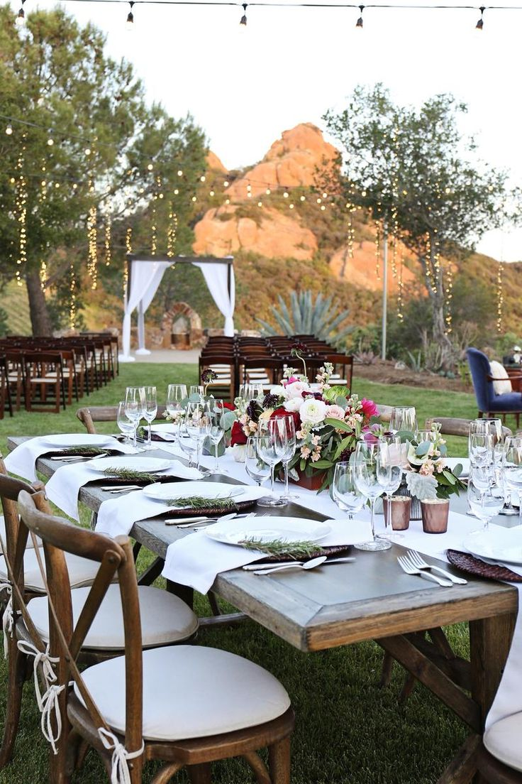 42 best celebration venues images on pinterest weddings for Malibu rocky oaks estate vineyards wedding cost