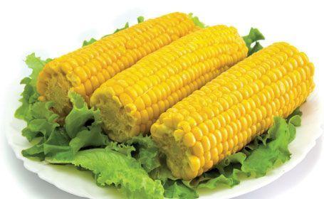 Единственный правильный способ сварить кукурузу