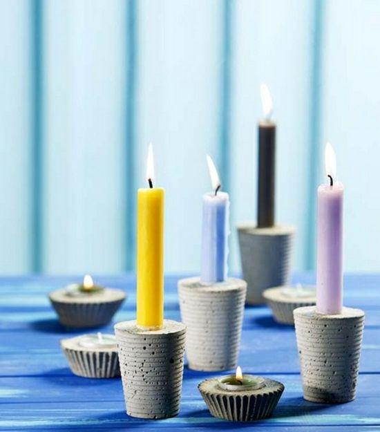 204 besten kerzenhalter bilder auf pinterest weihnachtszeit weihnachten diy und weihnachtsbasteln. Black Bedroom Furniture Sets. Home Design Ideas