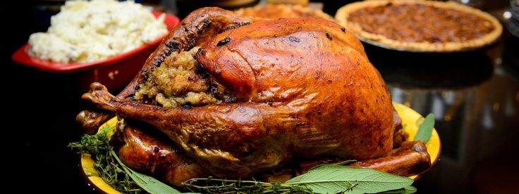 Traditional Turkey | Traeger Wood Fired Grills