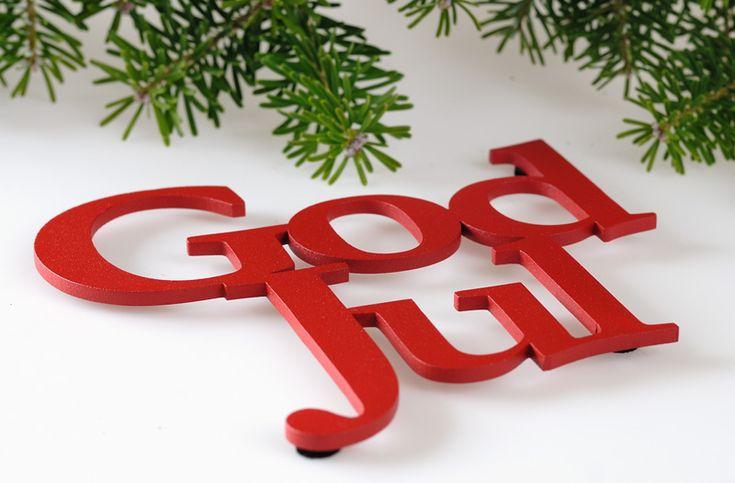 2015-12-14 God Jul & Gott nytt år |www.GrailGoddess.com