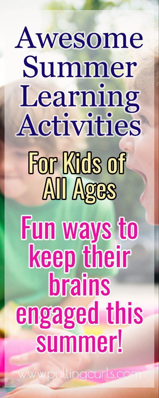 483 best SUMMER FUN images on Pinterest   Summer activities, Summer ...