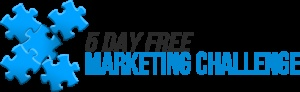 Want free internet marketing training? Want to learn about lead-generation and Search Engine Optimization for your business? Want a super-cheap hosting deal with our coupon code? Then check out the 5-Day Free Marketing Challenge NOW!