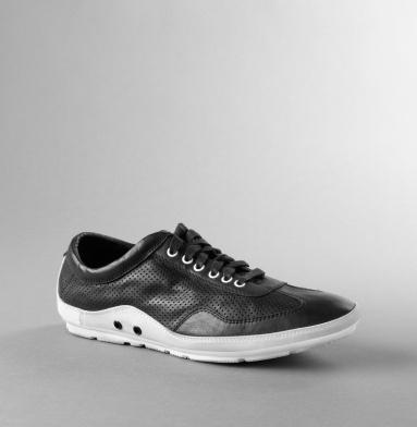 Chaussure À Lacets Grafity Patron Noir Dressy Hugo Nc0MW3
