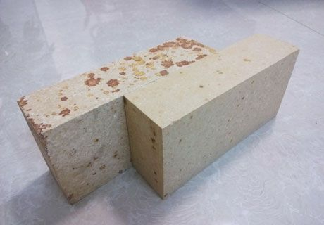 Cheap Silica Fire Brick for Sale in Rongsheng Refractory Manufacturer