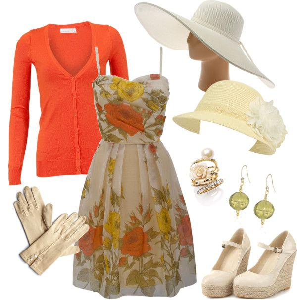 64 best Tea party outfits images on Pinterest Tea party attire