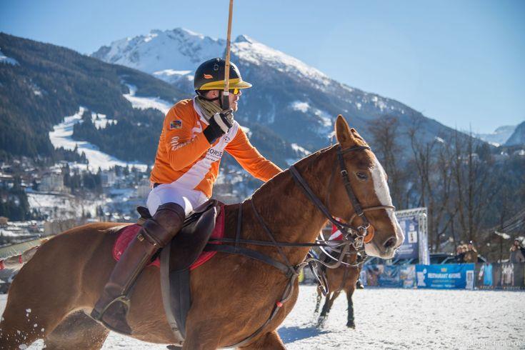 Snow Polo Badgastein
