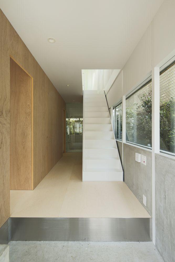 Nerima House,© Kenichi Suzuki