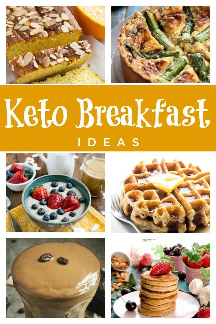 15 keto breakfast ideas to get you going in the morning! | keto
