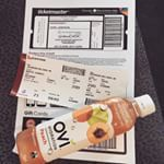 Big day ahead! Off to Sydney for the @mbfashionweek #weekendedition - super excited! #hydrationhappy