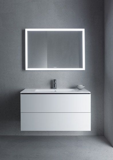 Vanity units | Wash basins | ME by Starck | DURAVIT | Philippe. Check it out on Architonic