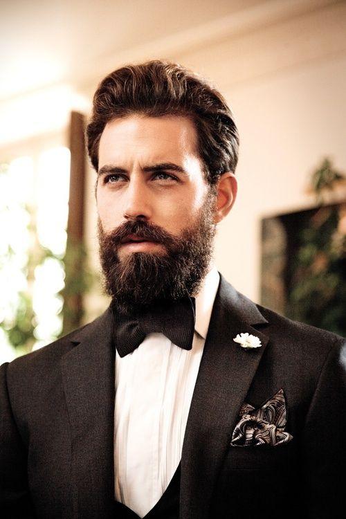 Marvelous 1000 Images About Beards On Pinterest Short Hairstyles Gunalazisus