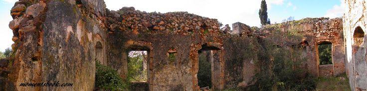 Momentsbook.com: Πέτρα, λάσπη ... κι ουρανός.