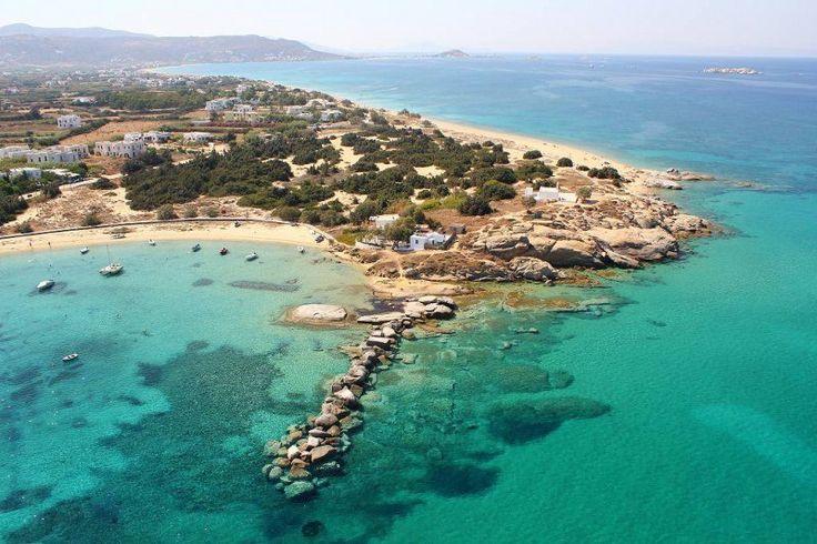 Agia Anna, Naxos
