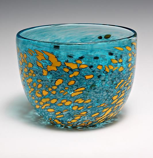 Decorative Blown Glass Bowls 137 Best Decorative Glass Bowls Images On Pinterest  Decorative