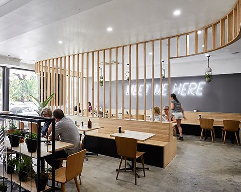 Turning Point | Melbourne | The Urban List