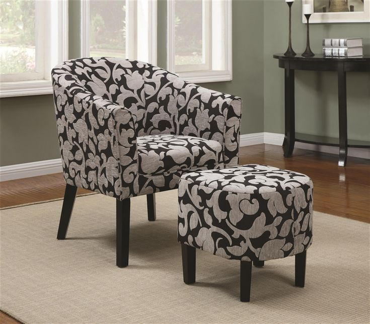 Accent Chairs Black And White Visit More At Http://adazed.com/