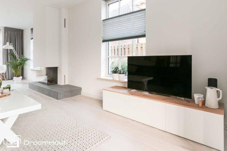 IKEA hack. Wij maken jou meubel weer als nieuw! #ikea #meubels #hout #interiorideas