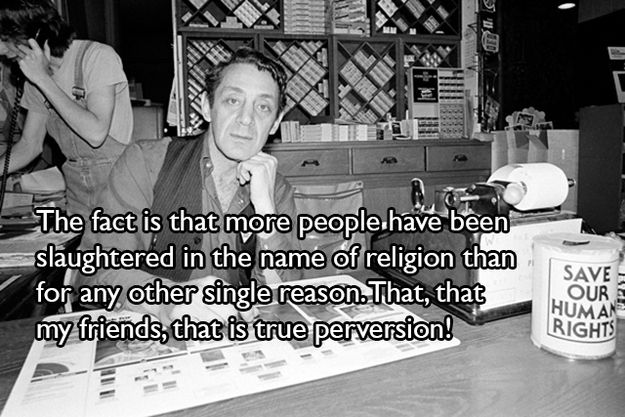 Harvey Milk Quotes that are a true inspiration!