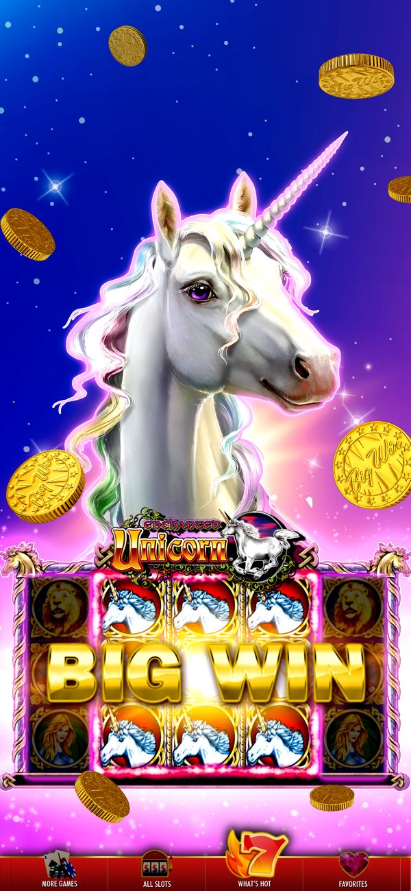 DoubleDown Casino Slots Games on the App Store