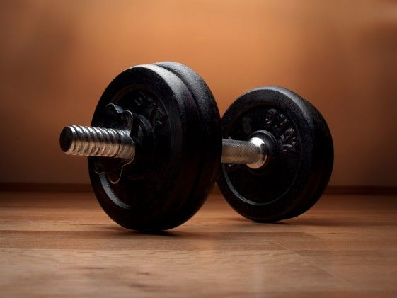 How Hard Should Strength Training Be For Runners? - Competitor Running