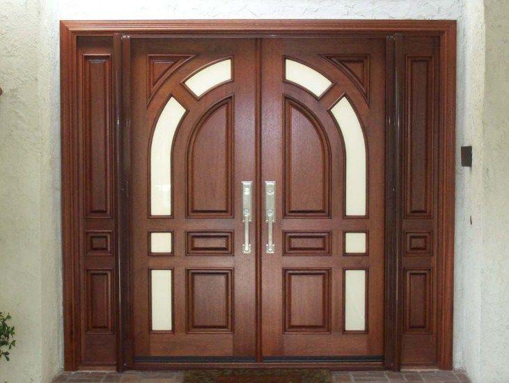 69 best Desain Pintu Rumah Modern & Minimalis images on ...