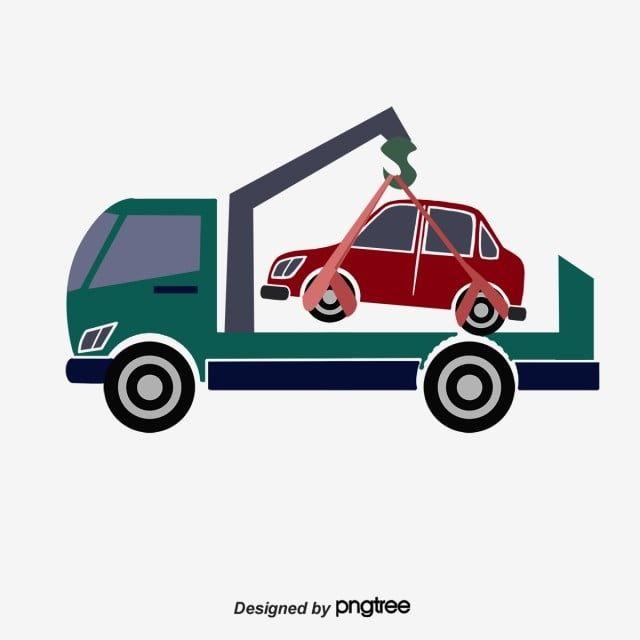 سيارة مقطورة سيارة كرتون شاحنة نقل Png وملف Psd للتحميل مجانا Toy Car Wooden Toy Car Car