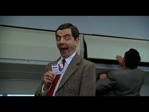 Mr. Bean (PAST TENSE) Advanced