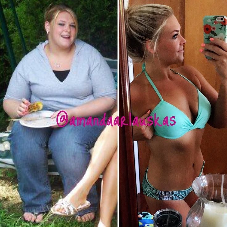 """Tag a Friend You Want to Help Motivate @amandaarlauskas """"Haven't posted one of these in awhile. It has been 7 years since I was on The Biggest Loser... 7 crazy years. I've experienced so many life altering things and have learned so much about who I am as a person. I have learned that my body requires a daily effort and that weight loss maintenance just plain sucks. It's not easy. I go up and down and up and down and it's a never ending roller coaster. I took the photo on the right 3 weeks…"""