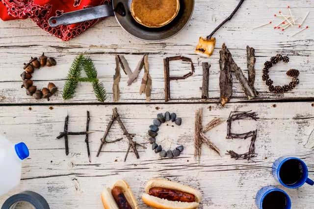 Camping Hacks from an Expert | Experience OnStar