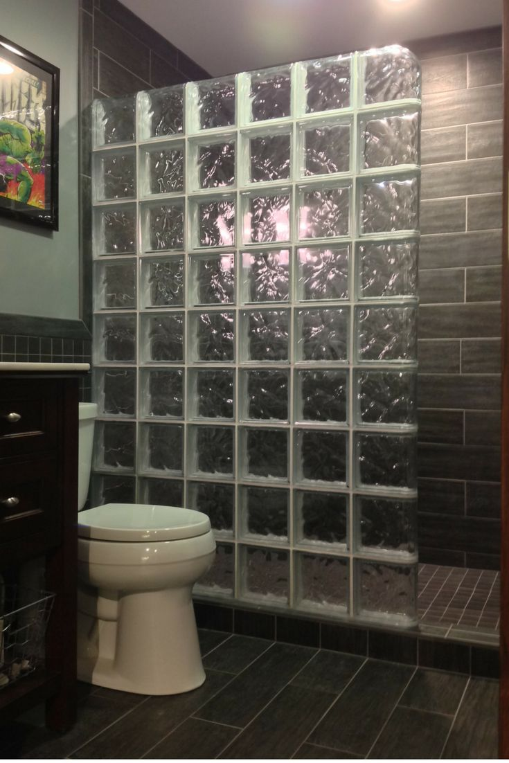 44 best images about bath remodel on pinterest cleveland for Showers without glass