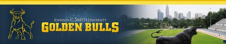 Go Golden Bulls! Dr. Dana Piasecki is the head team physician for Johnson C. Smith University.