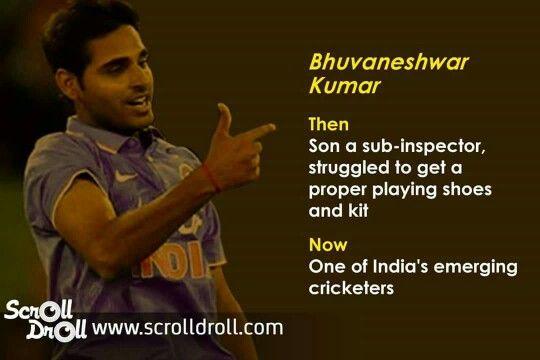 Bhuvaneshwar Kumar