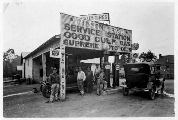 1000 Images About Old Gas Station Pumps Amp More On