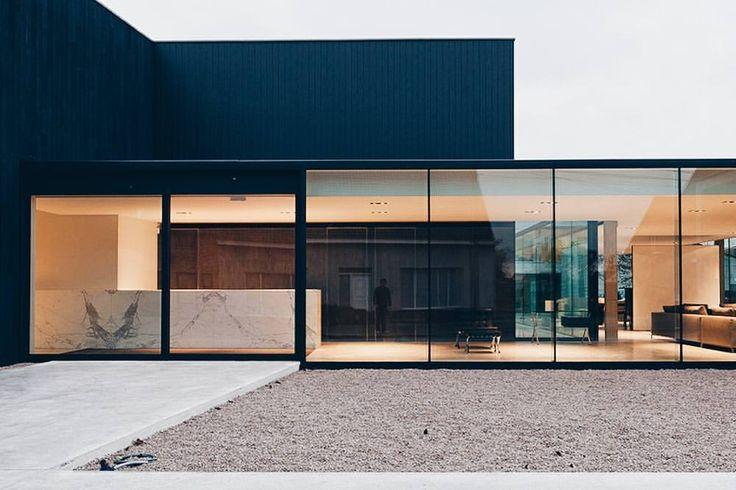 250 best dom images on Pinterest Wood facade, Facade design and - faire une maison avec sketchup