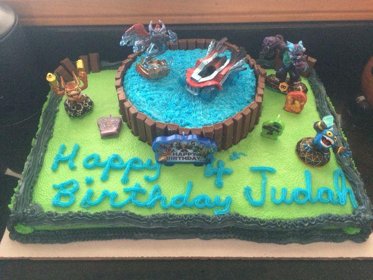 62 best Birthday cakeskids images on Pinterest Birthdays