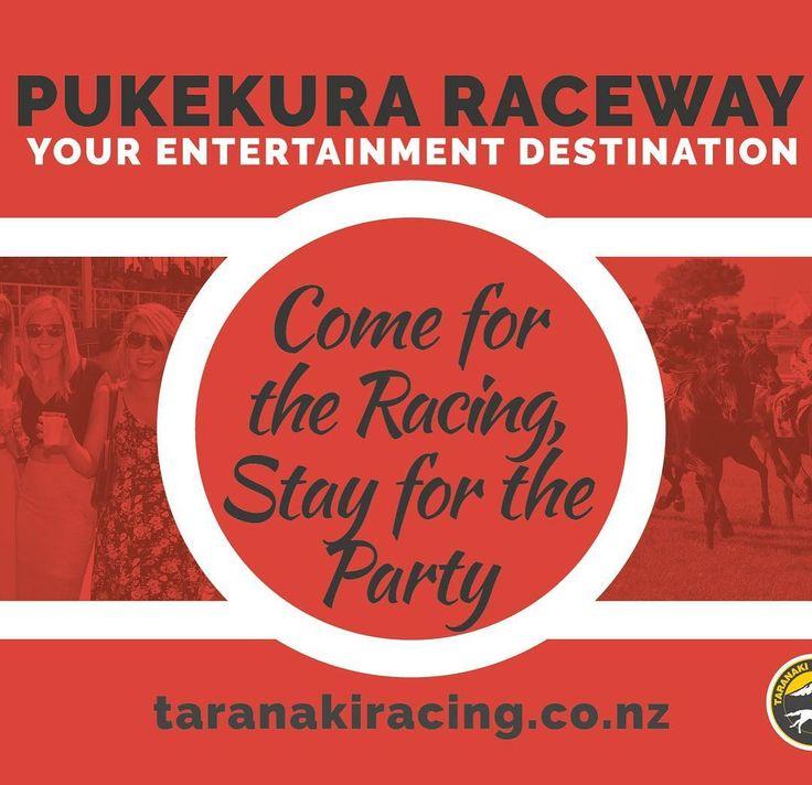 We love our new branding! Your Entertainment Destination