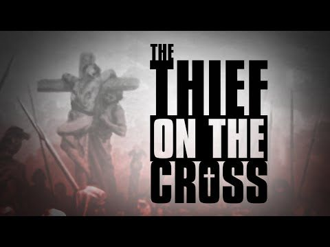 """One of the most frequent objections offered to baptism is the thief on the cross. People will argue, """"The thief on the cross wasn't baptized and he was saved, therefore I don't have to be baptized. I want to be saved like the thief on the cross."""" Is this a valid argument? Can we be saved like the thief on the cross? In this study, Don Blackwell will examine the account of the thief on the cross and answer these questions from the Bible."""
