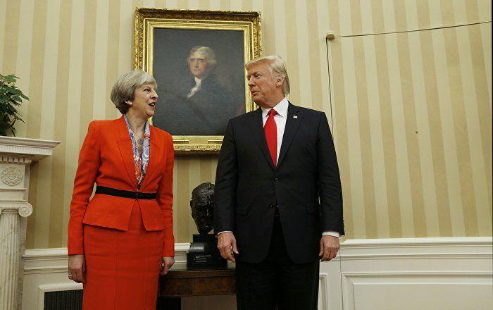 Parfois, la langue de de Shakespeare incite à la poésie, même s'il s'agit d'une affaire diplomatique, comme la réponse de l'ambassade russe au premier ministre britannique Theresa May.