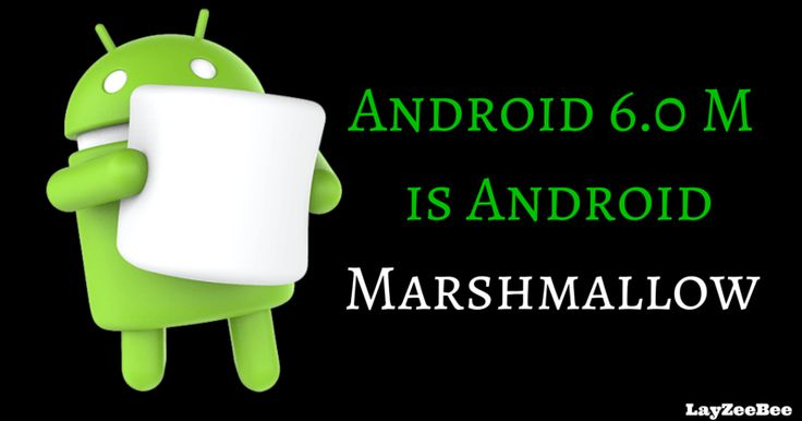 Google has continued the tradition of using confectionery themed code names for its major Android versions.The Latest Major android Version, 6.0, will officially be called Android Marshmallow.
