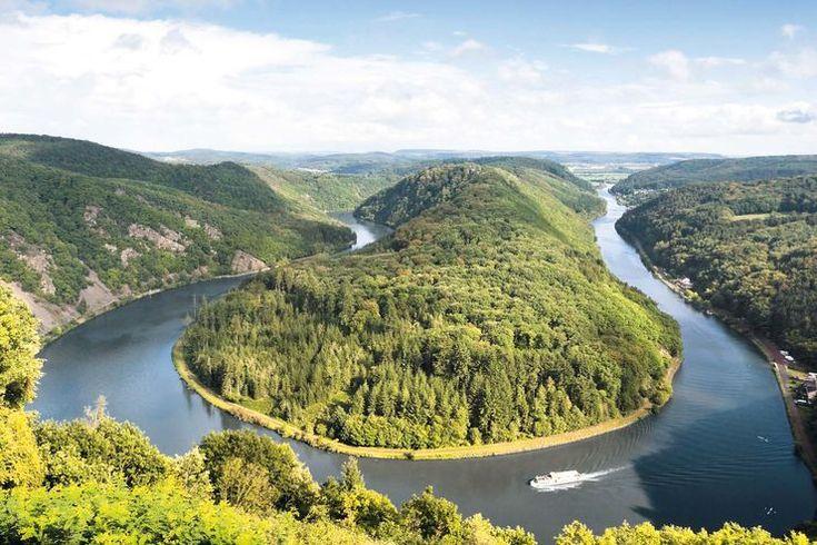 Wohnmobil-Tipps fürs Saarland: Top 4 Orte und Stellplätze für Ihre Tour