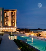 A future place to stay...La Torretta Lake Resort and Spa, TX: Spa