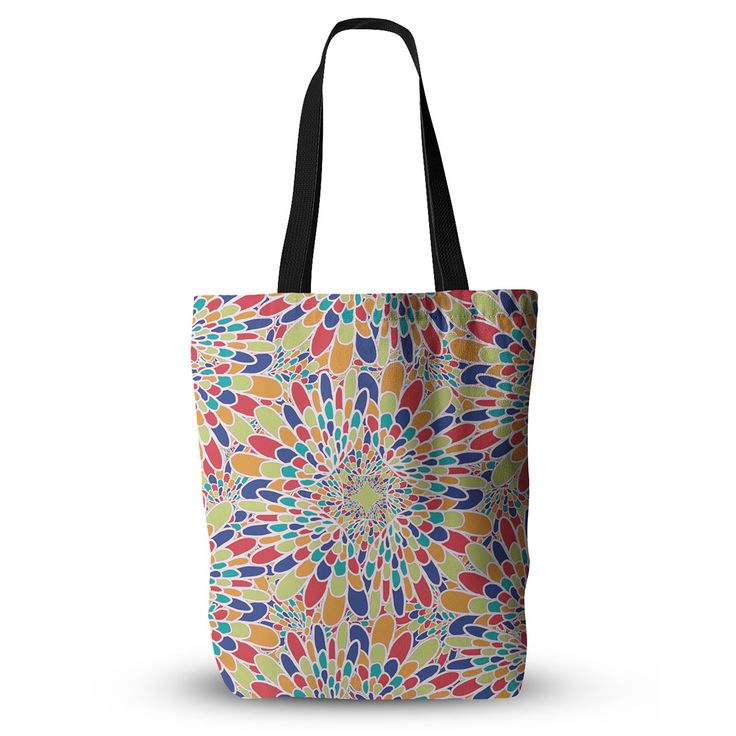 VIDA Tote Bag - Dreamcatcher Tote by VIDA gpf3561