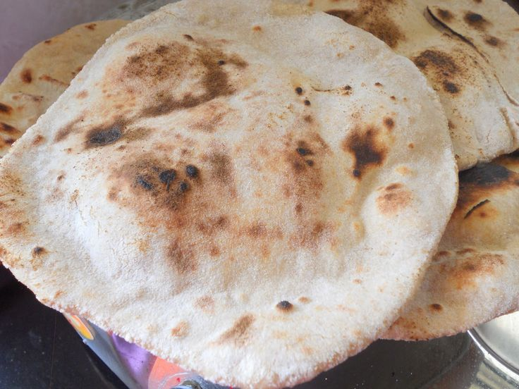 Tandoori roti recipe; tandoori roti on stove top with step by step recipes   Tandoori Roti  speaks of dhaba food  and is a healthy India...
