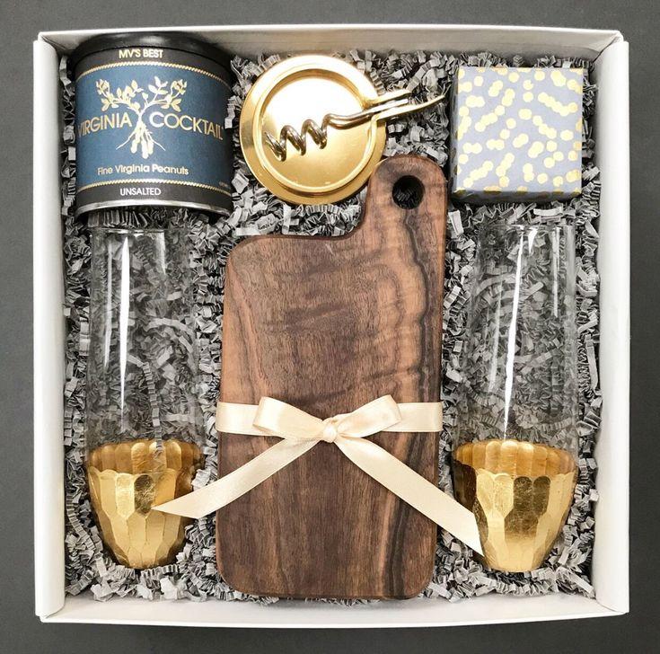 The Starry Night   Teak U0026 Twine Holiday Collection: Custom Hand Carved  Black Walnut Mini