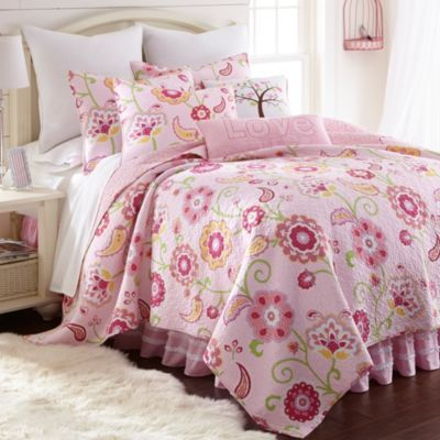 comforter comforters quilts twin bedspread dear barn kids quilted and pottery bedding cat